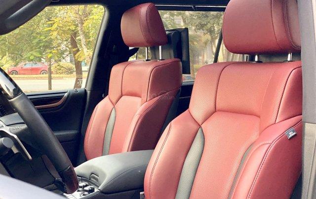 Bán xe Lexus LX 570S Super Sport 2019 siêu lướt, màu trắng, giao toàn quốc, giá tốt, LH 094.539.2468 Ms. Hương10