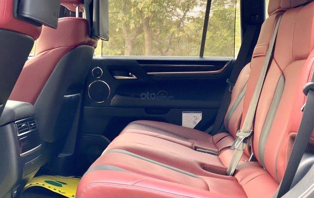 Bán xe Lexus LX 570S Super Sport 2019 siêu lướt, màu trắng, giao toàn quốc, giá tốt, LH 094.539.2468 Ms. Hương11