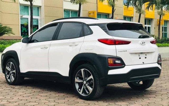Hyundai Kona 2019 bản ĐB, sẵn xe giao ngay, khuyến mại lớn T12/20193