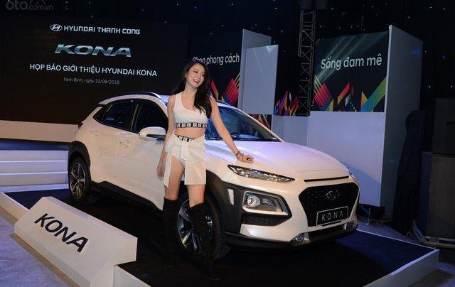 Hyundai Kona 2019 bản ĐB, sẵn xe giao ngay, khuyến mại lớn T12/20194