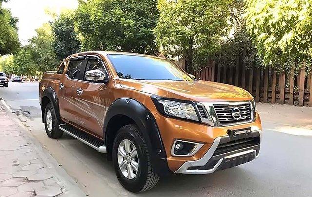 Cần bán lại xe Nissan Navara sản xuất năm 2019, nhập khẩu chính hãng0