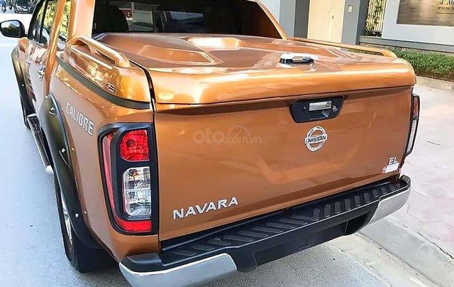 Cần bán lại xe Nissan Navara sản xuất năm 2019, nhập khẩu chính hãng1