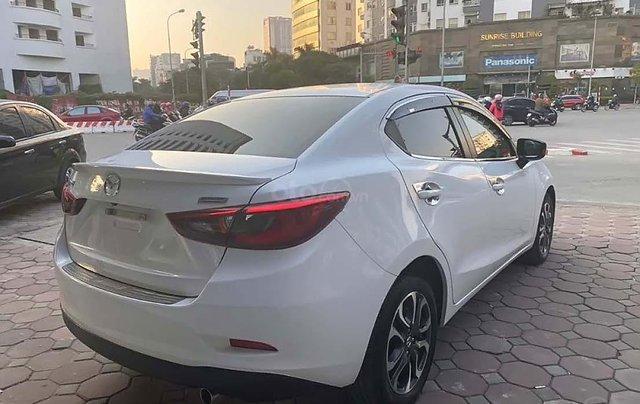 Bán Mazda 2 1.5 AT năm 2018, màu trắng số tự động1