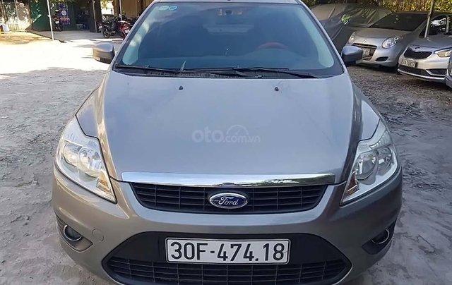 Bán Ford Focus năm sản xuất 2011 số sàn, 290tr xe còn mới lắm0
