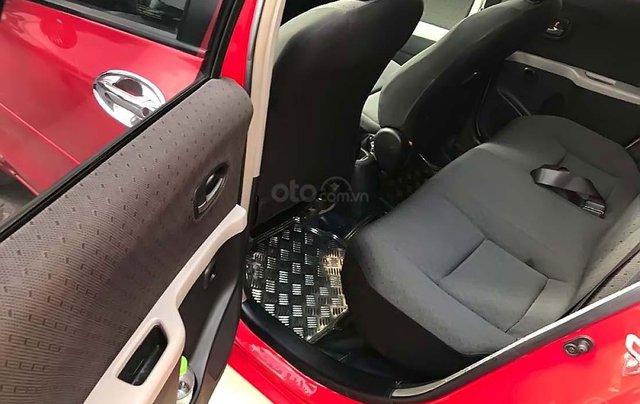 Bán Toyota Yaris sản xuất 2011, màu đỏ, nhập khẩu nguyên chiếc, 430 triệu3