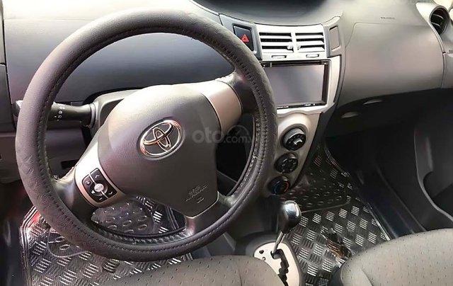 Bán Toyota Yaris sản xuất 2011, màu đỏ, nhập khẩu nguyên chiếc, 430 triệu1