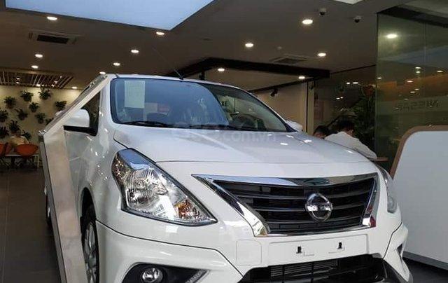 Nissan Sunny 1.5 Xl 2019 giá tốt, sẵn màu, giao ngay, HT trả góp đến 85%, đơn giản, nhanh chóng, httt xử lý nợ xấu0