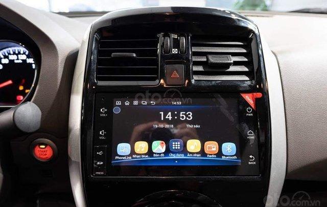 Nissan Sunny 1.5 Xl 2019 giá tốt, sẵn màu, giao ngay, HT trả góp đến 85%, đơn giản, nhanh chóng, httt xử lý nợ xấu1