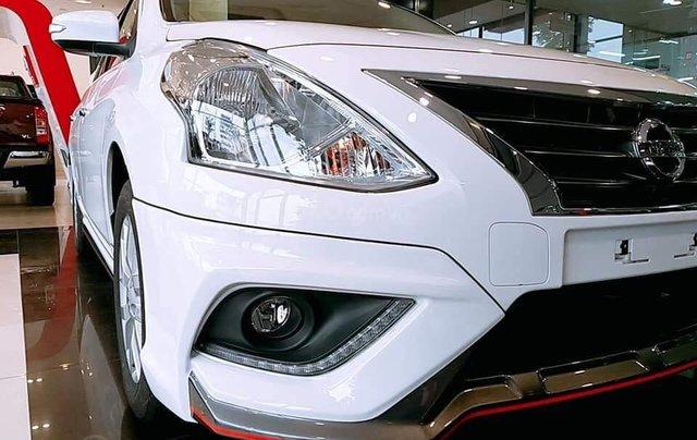 Nissan Sunny 1.5 Xl 2019 giá tốt, sẵn màu, giao ngay, HT trả góp đến 85%, đơn giản, nhanh chóng, httt xử lý nợ xấu3