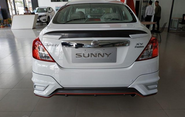 Nissan Sunny 1.5 Xl 2019 giá tốt, sẵn màu, giao ngay, HT trả góp đến 85%, đơn giản, nhanh chóng, httt xử lý nợ xấu5