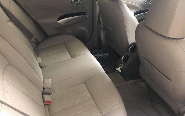 Nissan Sunny 1.5 Xl 2019 giá tốt, sẵn màu, giao ngay, HT trả góp đến 85%, đơn giản, nhanh chóng, httt xử lý nợ xấu8