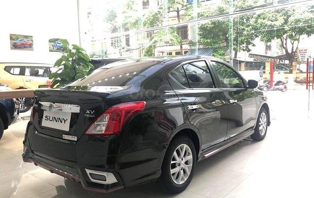 Nissan Sunny 1.5 Xl 2019 giá tốt, sẵn màu, giao ngay, HT trả góp đến 85%, đơn giản, nhanh chóng, httt xử lý nợ xấu9