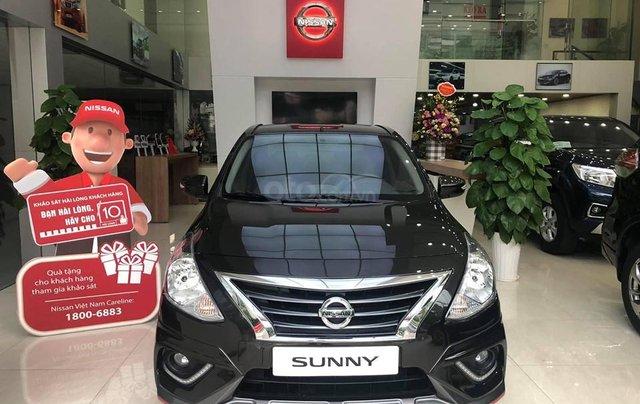 Nissan Sunny 1.5 Xl 2019 giá tốt, sẵn màu, giao ngay, HT trả góp đến 85%, đơn giản, nhanh chóng, httt xử lý nợ xấu10
