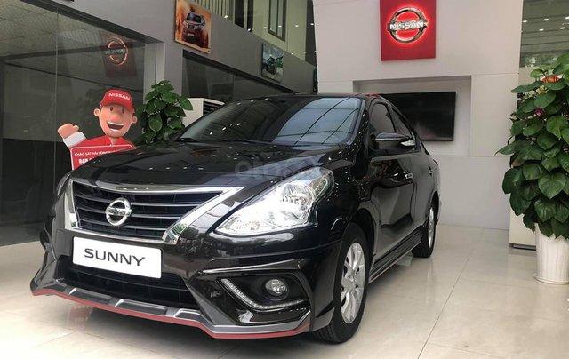 Nissan Sunny 1.5 Xl 2019 giá tốt, sẵn màu, giao ngay, HT trả góp đến 85%, đơn giản, nhanh chóng, httt xử lý nợ xấu13