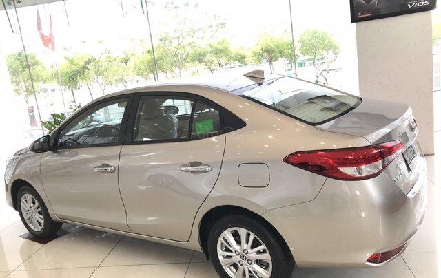 Cần bán Toyota Vios 1.5G CVT, đủ màu, khuyến mãi cực sốc mừng xuân, liên hệ ngay 0932.55.95.252