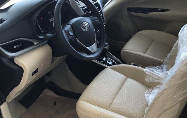 Cần bán Toyota Vios 1.5G CVT, đủ màu, khuyến mãi cực sốc mừng xuân, liên hệ ngay 0932.55.95.253