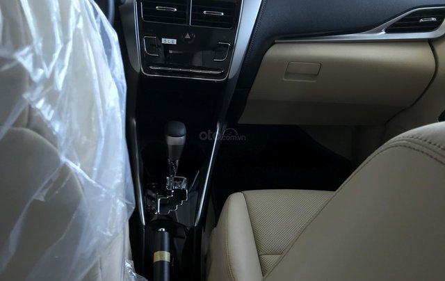 Cần bán Toyota Vios 1.5G CVT, đủ màu, khuyến mãi cực sốc mừng xuân, liên hệ ngay 0932.55.95.256