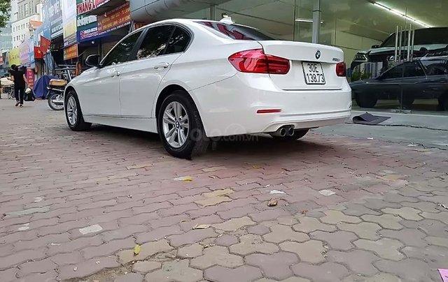 Bán ô tô BMW 3 Series 320i 2015, màu trắng, nhập khẩu nguyên chiếc số tự động1