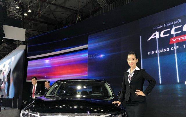 Honda Ô Tô Sài Gòn - Quận 7 19