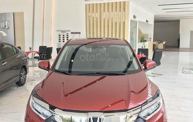 Honda Ô Tô Sài Gòn - Quận 7 22