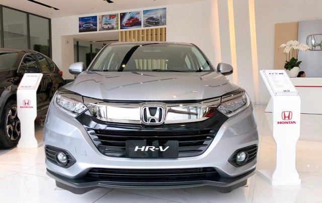Honda Ô Tô Sài Gòn - Quận 7 24