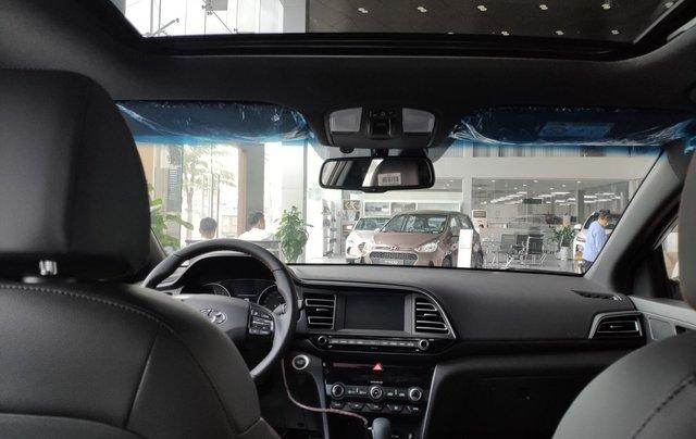 Giảm nóng 50% TTB - Hyundai Elantra - cam kết giá tốt nhất toàn hệ thống3