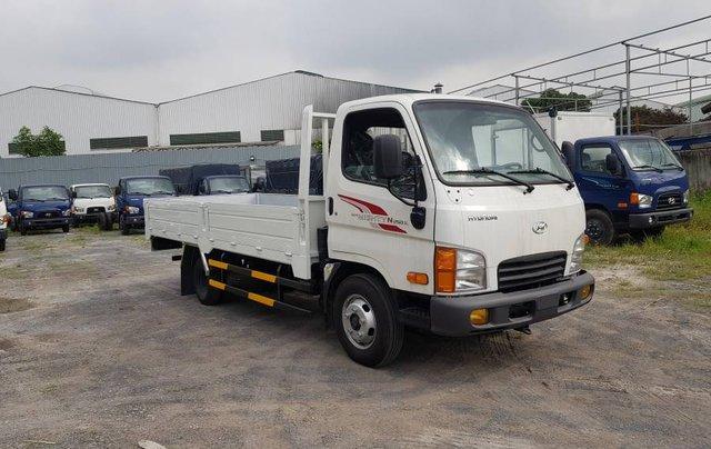 Bán xe Hyundai Mighty N250SL sản xuất năm 2019, có sẵn xe, giao nhanh0