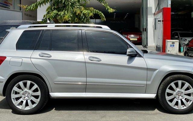 Bán xe Mercedes GLC model 2010, xe cọp3