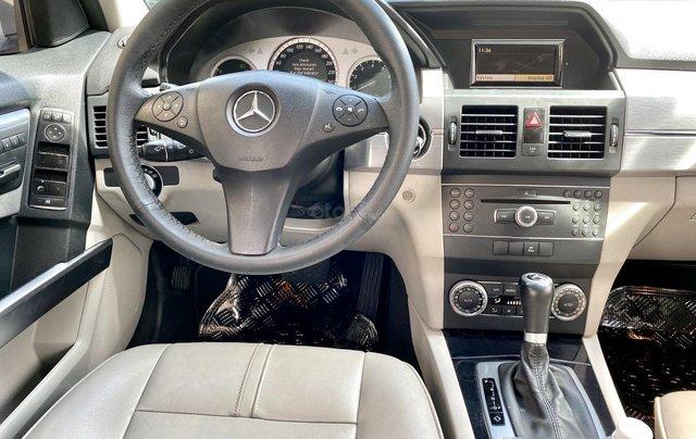 Bán xe Mercedes GLC model 2010, xe cọp9