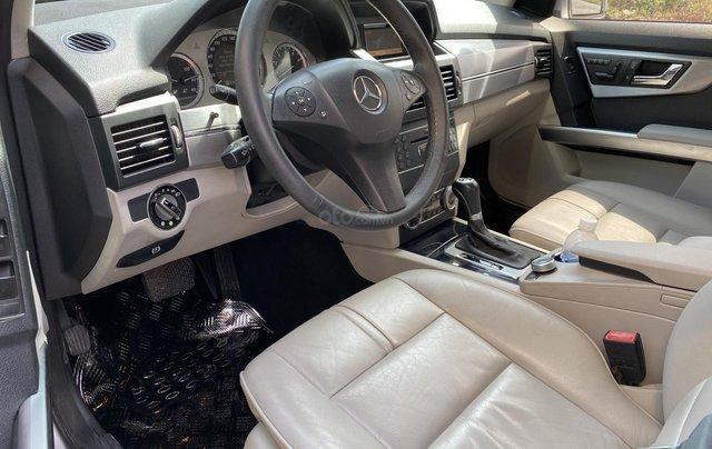 Bán xe Mercedes GLC model 2010, xe cọp13