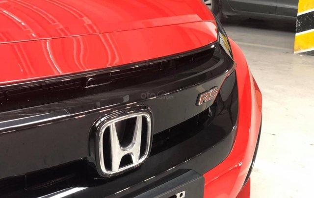 Honda ô tô Hà Nội: Honda Civic RS 2019 giá sales sập sàn, giảm giá lên đến 70tr, giao ngay6