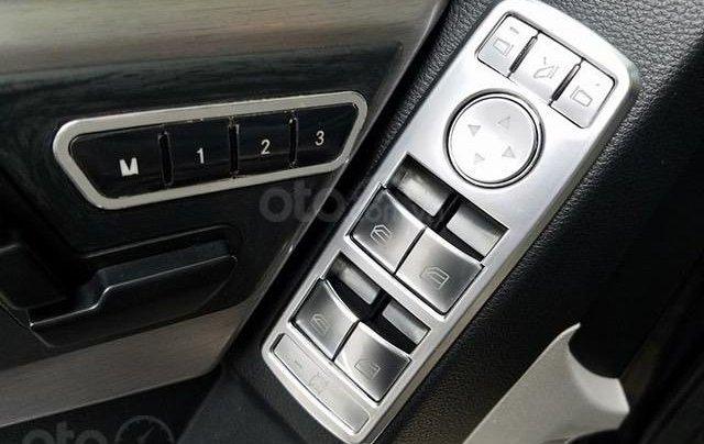 Bán xe Mercedes GLC model 2010, xe cọp15