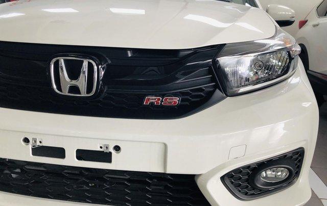 Honda ô tô Hà Nội, Honda Brio tặng tiền mặt, phụ kiện, bảo hiểm trả trước 100tr nhận xe 6