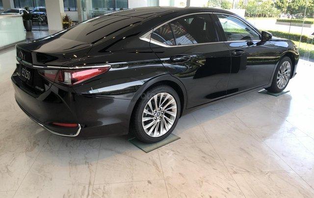 Bán Lexus ES đời 2019, màu đen2