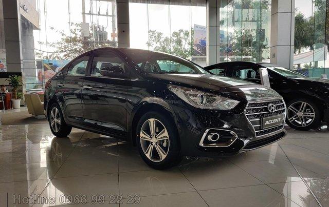 Hyundai Accent 1.4 AT 2020 bản đặc biệt, mua xe giá hời mùa Covid0