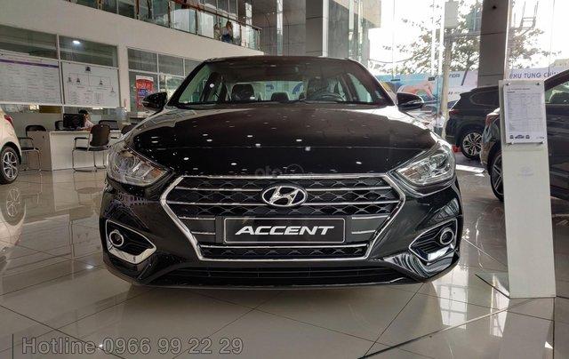 Hyundai Accent 1.4 AT 2020 bản đặc biệt, mua xe giá hời mùa Covid3