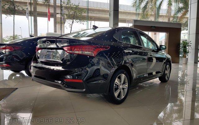 Hyundai Accent 1.4 AT 2020 bản đặc biệt, mua xe giá hời mùa Covid9