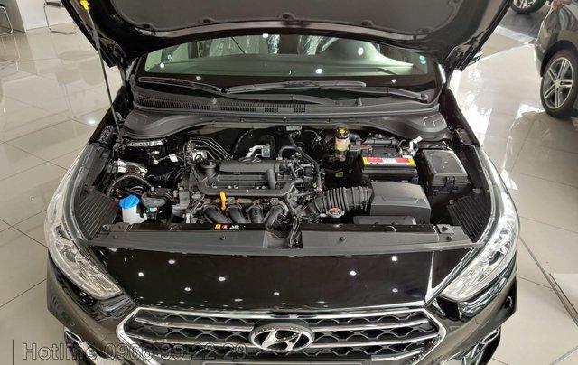 Hyundai Accent 1.4 AT 2020 bản đặc biệt, mua xe giá hời mùa Covid4