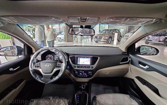 Hyundai Accent 1.4 AT 2020 bản đặc biệt, mua xe giá hời mùa Covid2