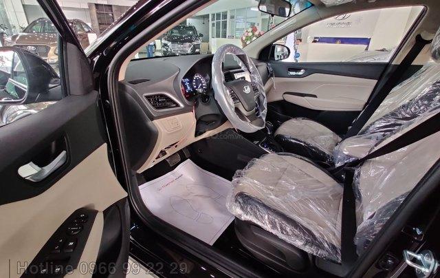 Hyundai Accent 1.4 AT 2020 bản đặc biệt, mua xe giá hời mùa Covid13