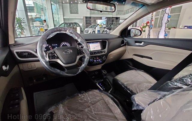 Hyundai Accent 1.4 AT 2020 bản đặc biệt, mua xe giá hời mùa Covid11