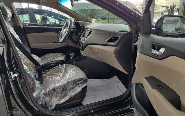 Hyundai Accent 1.4 AT 2020 bản đặc biệt, mua xe giá hời mùa Covid14