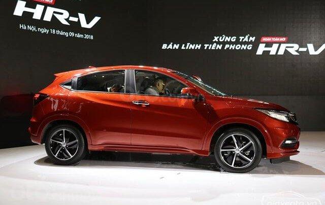 Honda ô tô Hà Nội: Honda HRV L 2020 giá sales sập sàn, giảm giá lên đến 120tr, giao ngay4