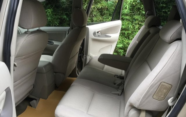 Gia đình tôi cần bán chiếc Toyota Innova 2.0E 2015 số sàn chính chủ gia đình ai có nhu cầu lh 09880686239