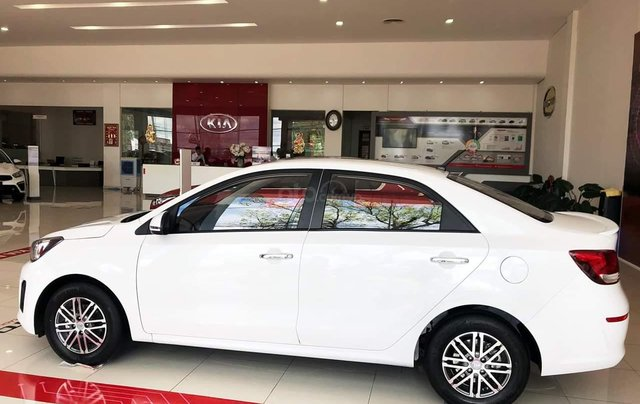 Kia Soluto 1.4 AT đời 2020, chỉ 128 triệu nhận xe- góp 5 triệu/tháng, giao xe ngay, LH: 0933.052.6635