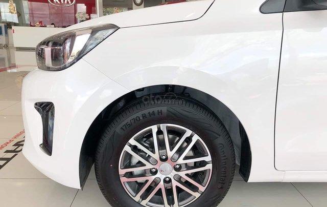Kia Soluto 1.4 AT đời 2020, chỉ 128 triệu nhận xe- góp 5 triệu/tháng, giao xe ngay, LH: 0933.052.6637