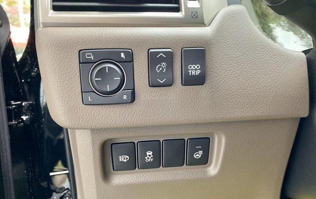 Bán ô tô Lexus GX 460 Luxury full option sản xuất 2019, màu đen, xe nhập Mỹ mới 100%12