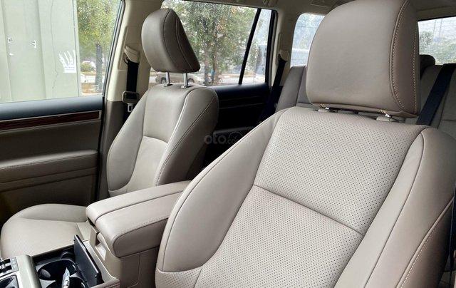 Bán ô tô Lexus GX 460 Luxury full option sản xuất 2019, màu đen, xe nhập Mỹ mới 100%16