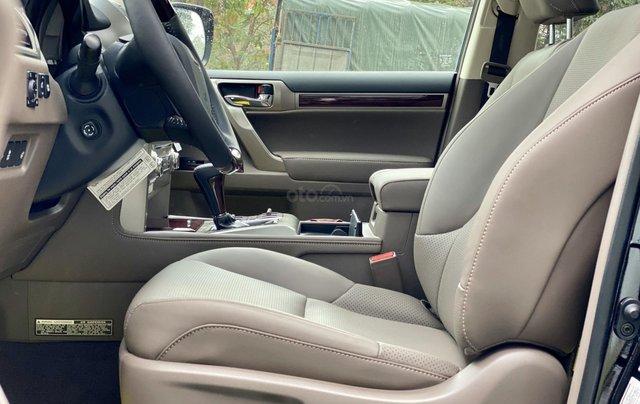 Bán ô tô Lexus GX 460 Luxury full option sản xuất 2019, màu đen, xe nhập Mỹ mới 100%21