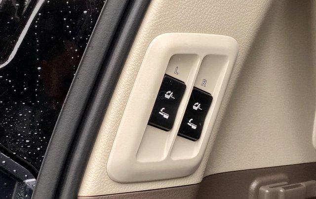 Bán ô tô Lexus GX 460 Luxury full option sản xuất 2019, màu đen, xe nhập Mỹ mới 100%23
